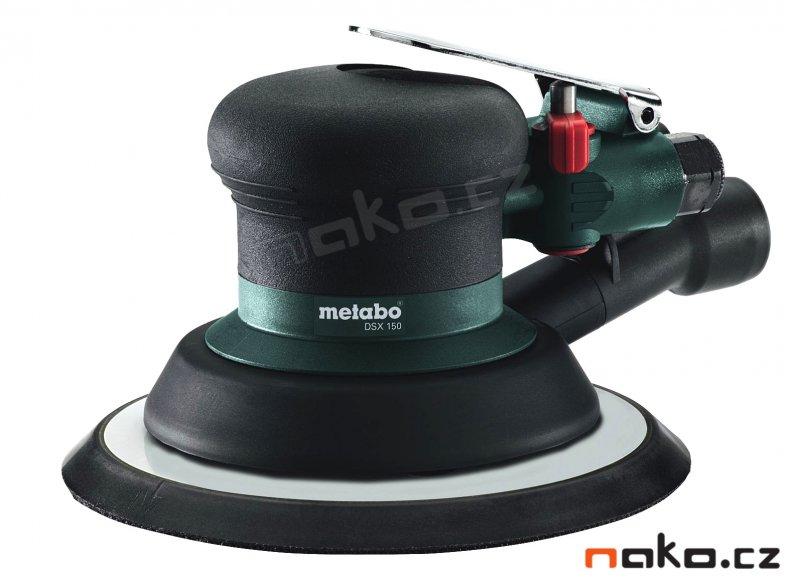 METABO DSX 150 pneumatická excentrická bruska 601558000