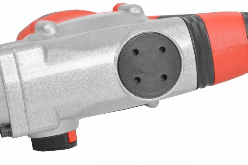 HECHT 1069 kombinované vrtací a sekací kladivo SDSmax 1600W