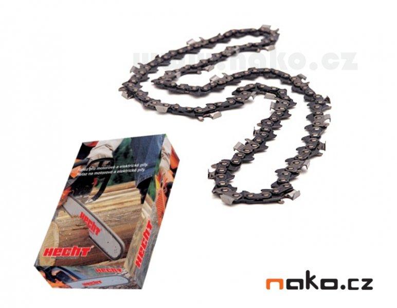"""Řetěz HECHT 3/8"""" - 1,3mm 33E57E"""