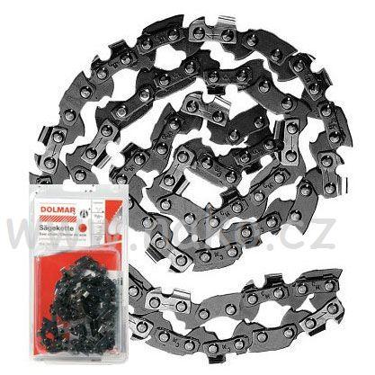 """Řetěz DOLMAR-MAKITA 40cm 3/8"""", 1,1mm, 56 článků 958291056 pro UC4020A"""