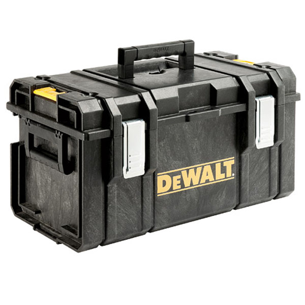 DeWALT DCK271M2 aku set DCH253+DCG412 18V/4.0Ah
