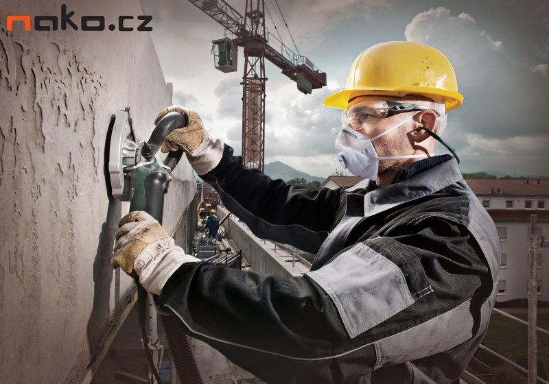 METABO RS 14-125 sanační renovační bruska na čerstvý beton 603824720