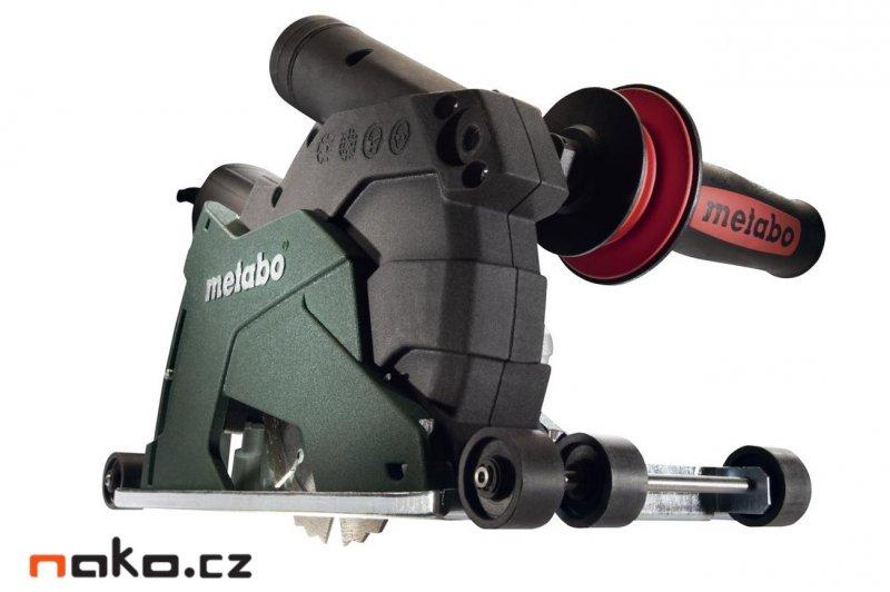 METABO Set W 12-125 HD + CED 125 Plus diamantový řezací systém 60040851