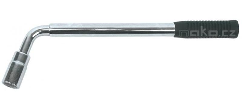 Klíč na kola s hlavicí 17/19mm teleskopický 550mm