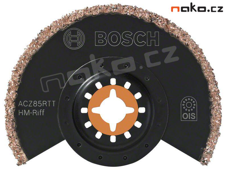 BOSCH ACZ 85 RT CT karbidový pilový kotouč na široký řez 2608661642