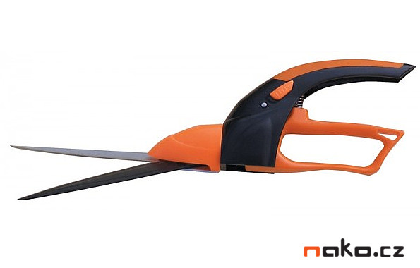 HECHT 527A nůžky na trávu