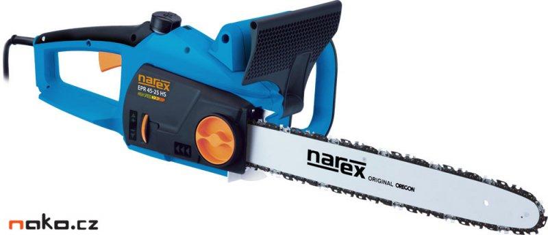NAREX EPR 45-25 HS elektrická řetězová pila 65404070