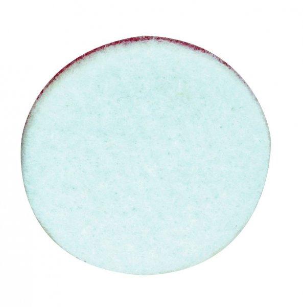 PROXXON 28666 lešticí kotouč filcový - středně tvrdý