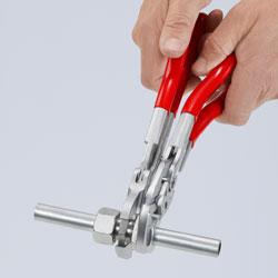 KNIPEX 8643250 klešťový stavitelný klíč
