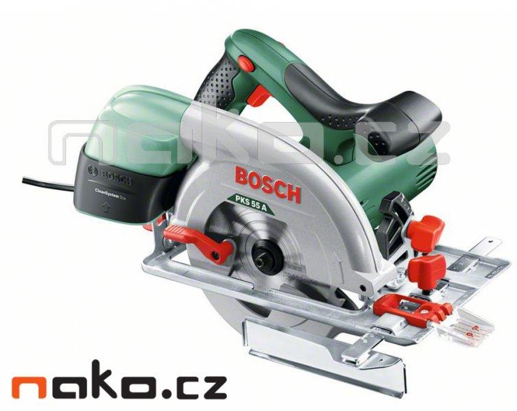 BOSCH PKS 55A kotoučová pila 0603501020