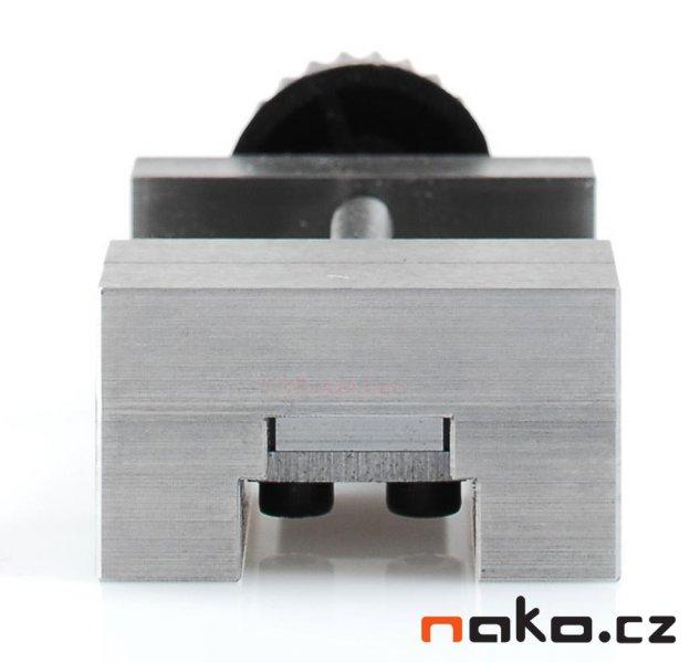PROXXON PM 40 přesný strojní svěrák 24260