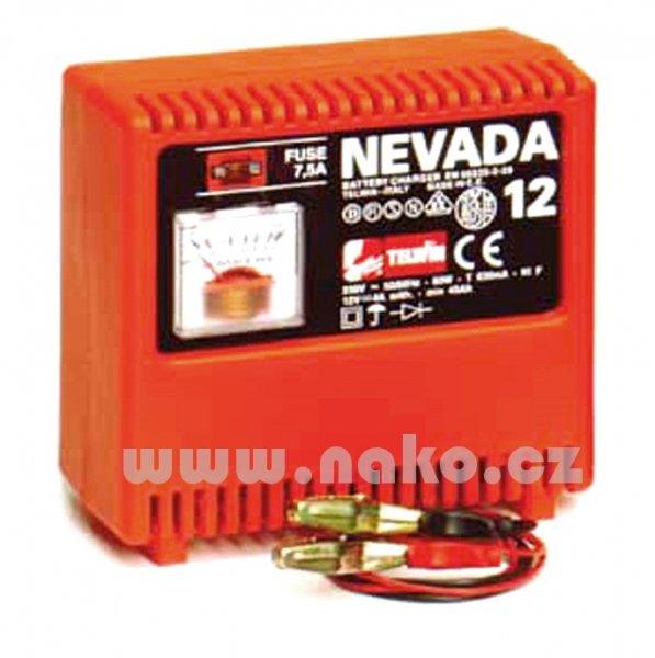 TELWIN nabíječka NEVADA 12 (50807123)