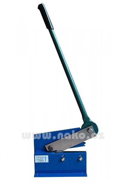 Nůžky pákové ruční NCRP 150/4mm Pergler