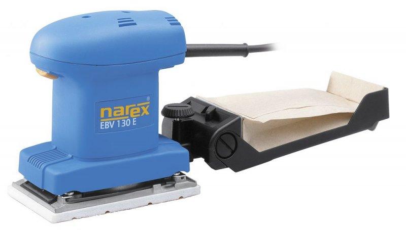 NAREX EBV 130E vibrační bruska