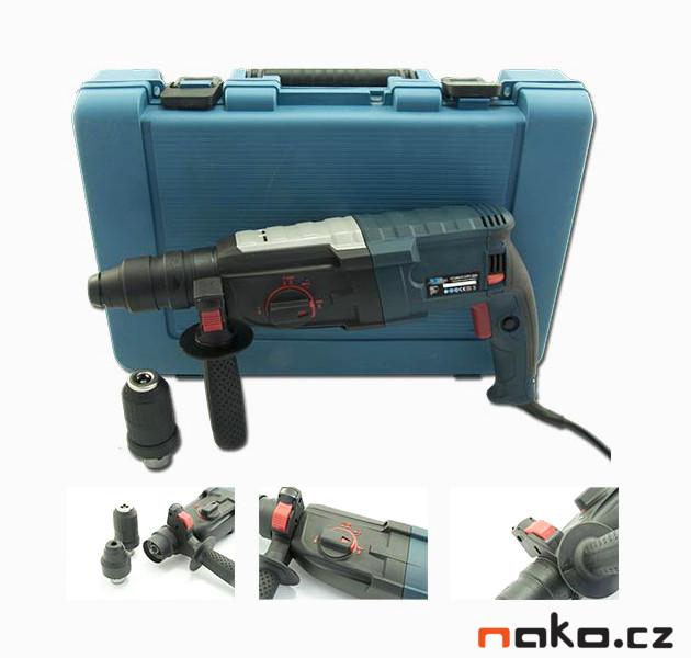 XTline Z1A2-28 kladivo kombinované XT106010