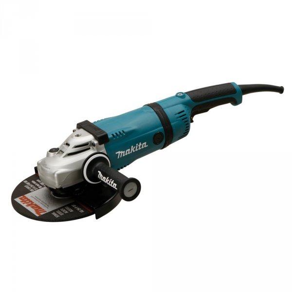 MAKITA GA9040RF01 úhlová bruska 230mm, 2600W
