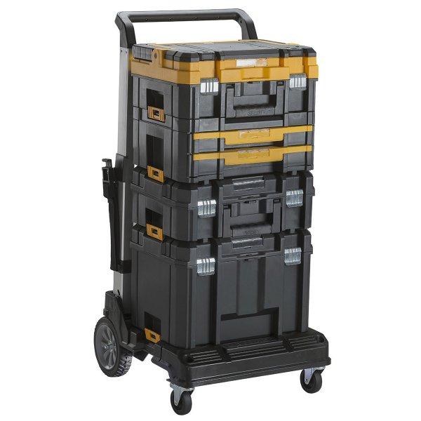 DeWALT TSTAK DWST1-71196 vozík na kufry