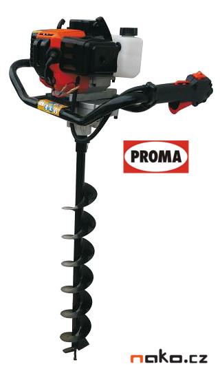PROMA PGV-520 motorový zemní vrták 25005203