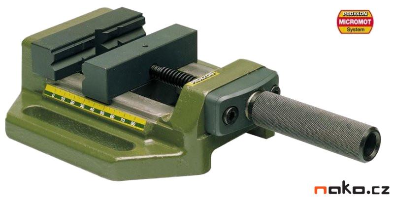 PROXXON PRIMUS 100 strojní svěrák prizmatický 20402