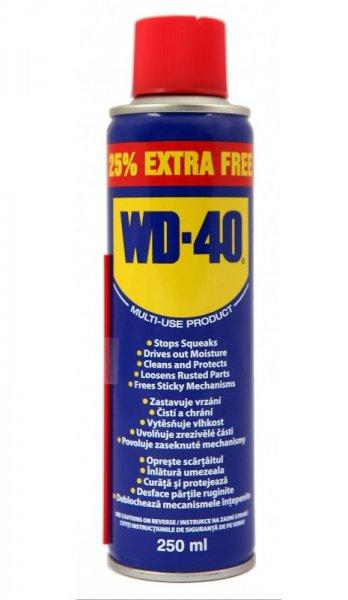 WD-40 univerzální mazací sprej 250ml