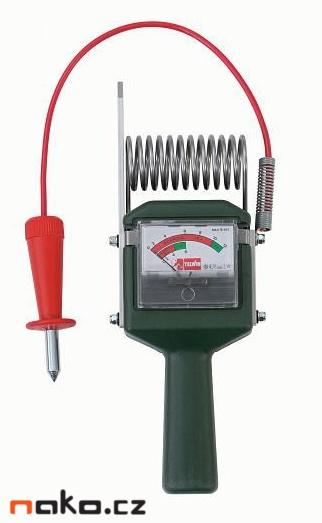 TELWIN zátěžový voltmetr na autobaterie - battery tester 802517