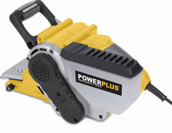 POWERPLUS POWX0460 pásová bruska 950W