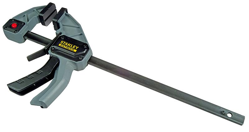 STANLEY FMHT0-83235 FATMAX jednoruční automatická svěrka TRIGGER - L, 300mm