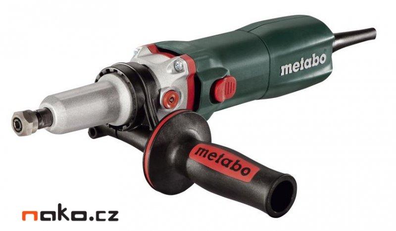 METABO GE 950 G Plus přímá bruska 600618000