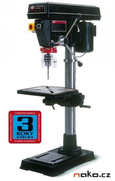 PROMA E-1516B/400 stojanová sloupová vrtačka 25401501