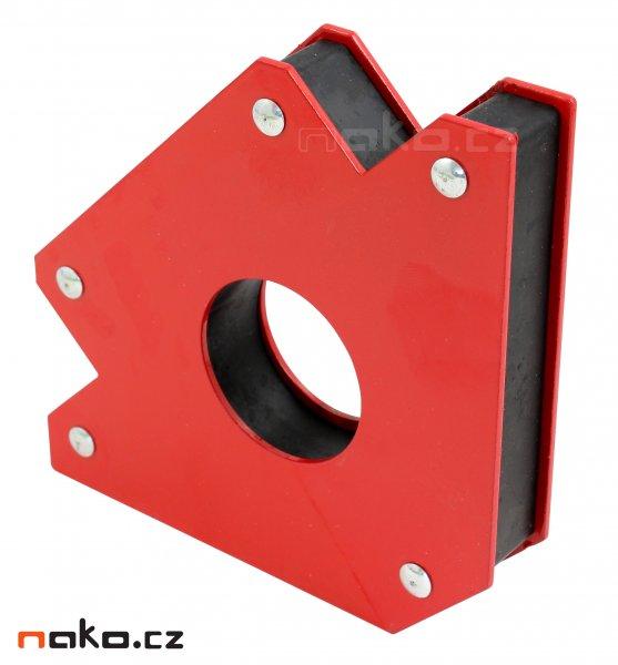 Magnet pro sváření úhlů 130x130mm