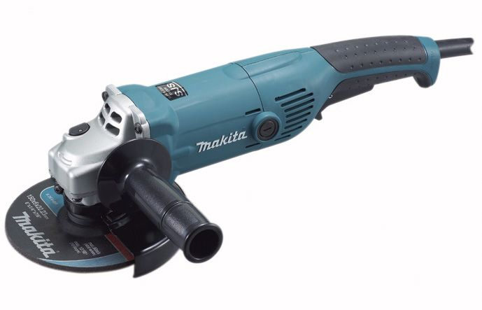 MAKITA GA6021 úhlová bruska 150mm 1050W