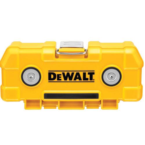 DeWALT DT7918 sada bitů v MAGboxu 15-ti dílná