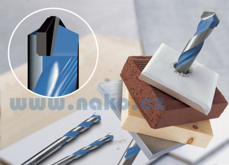 HAWERA Multiconstruction 5x50/85mm