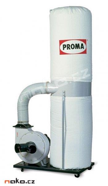 PROMA OP-1500 odsavač prachu a pilin 25003002