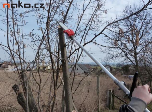 PROMA PGK-4304/2 křovinořez kombi set 4 in 1 25004304