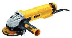 DeWALT DWE4237K úhlová bruska 125mm/1400W