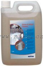 Nilfisk-ALTO Wap Stone and Wood Cleaner 2,5 l - čistič zdiva, kamene a dřeva 308000498