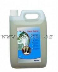 Nilfisk-ALTO Wap Plastic Cleaner 2,5l - chemie na mytí plastů 30800...