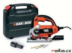 BLACK&DECKER KS900SK přímočará pila 620W