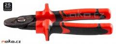 NEO TOOLS 01-560 nůžky na kabely izolované 1000V, 160mm