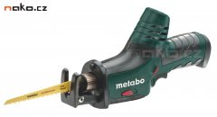 METABO Power Maxx ASE 10,8V aku pila ocaska - bez aku beterii 602264850