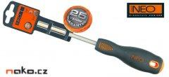 NEO TOOLS magnetický držák bitů 06-078