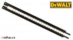 DeWALT DT2978 pilový list HSS na dřevo pro Alligator DWE397,398,399
