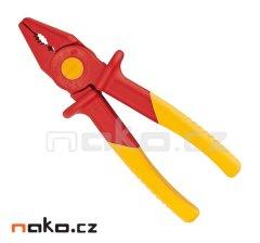 KNIPEX 986201 PLASTOVÉ kombinované kleště 1000V