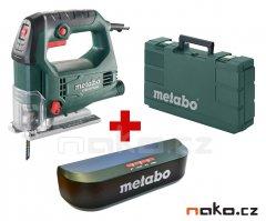 METABO STEB 65 Quick přímočará pila + BLUETOOTH REPRODUKTOR