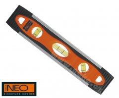 NEO TOOLS vodováha torpedo 23cm magnetická 71-000