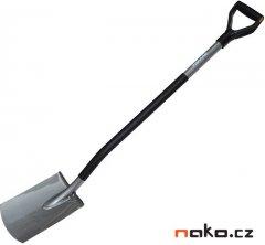 FISKARS 131400 rýč rovný zahradní ergonomic