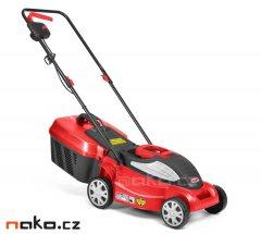 HECHT 1434 elektrická sekačka na trávu