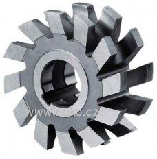 Fréza půlkruhová vydutá F820070 2,5mm ČSN 222230