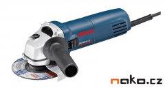 BOSCH GWS 850 CE Professional bruska úhlová s regulací 0601378790